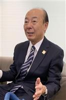 【関西企業 2020展望】東京五輪を機に最高のシューズ提供 アシックス・広田康人社長