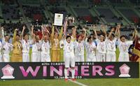 藤枝順心が4度目の優勝 全日本高校女子サッカー