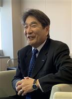 【関西企業 2020展望】日本選手が活躍すれば新たな需要も ミズノ・水野明人社長