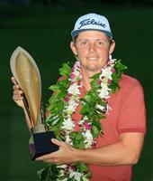 松山12位、スミスが優勝 米男子ゴルフ最終日