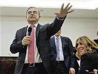 「日本人は迅速でない」ゴーン被告、ブラジル紙に
