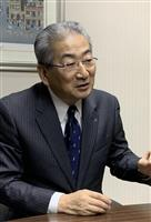 【関西企業 2020展望】日韓関係改善、数年かかると覚悟 デサント・小関秀一社長