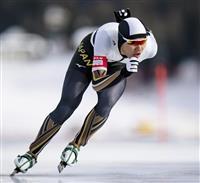 スピード蟻戸が金メダル 冬季ユース五輪第5日