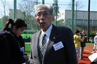 早慶6連戦で激闘 野球殿堂入りの前田氏と石井氏