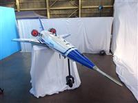 宇宙ベンチャーのPDエアロスペース 無人航空実験機を公開