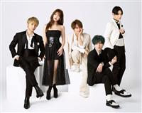 音楽グループ「AAA(トリプルエー)」が年内で活動休止を発表