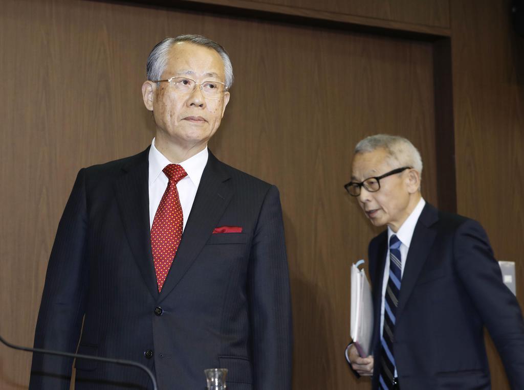 NHK、令和2年度事業支出は7354億円 五輪関連に264億…