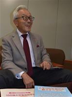 【学ナビ】100歳大学で老いの覚悟と備え 國松善次・元滋賀県知事が普及活動