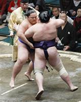 【大相撲徳俵】成人式には出席できない宿命 相撲に打ち込む新成人の力士たち