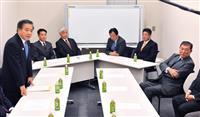 自民、東京18区に長島氏 衆院選、菅元首相と対決へ