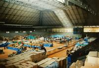 阪神大震災でボランティアセンターを開設した大阪・豊中市