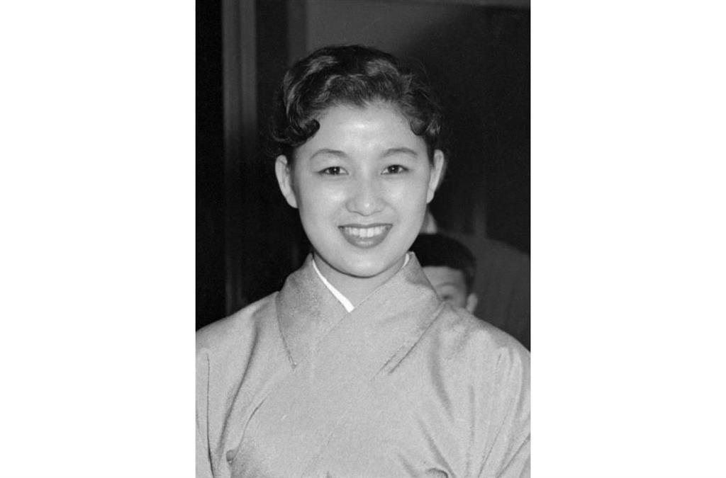 青山京子さんが死去 元俳優、小林旭さんの妻