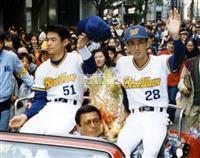 【阪神大震災25年 スポーツの力(中)】袖の「がんばろうKOBE」と共に成し遂げた日本…