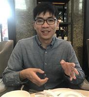 【台湾に生きる】初めて一票を投じた法輪功の男性「自由と民主主義を守る」