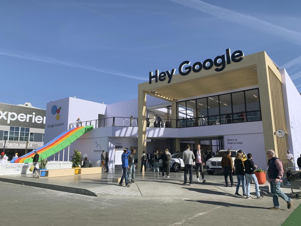 グーグル、時価1兆ドル到達 米企業4社目、先行き楽観