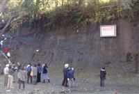 「チバニアン」決定へきょう最終審査 日本初の地質年代名なるか