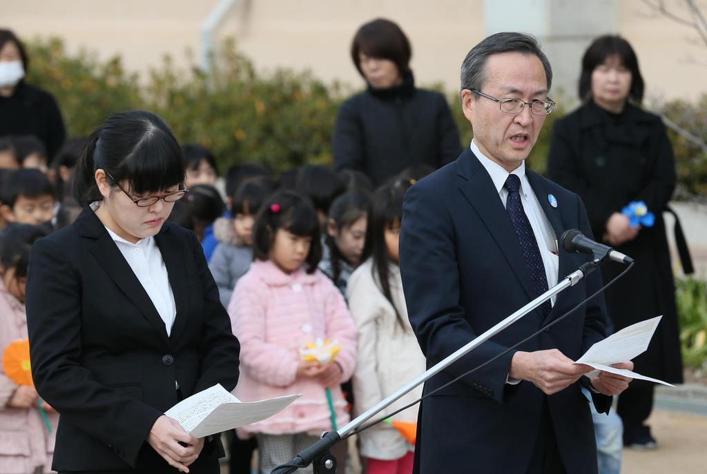 【阪神大震災25年】「思いはつながる」2児犠牲の米津勝之さん、災害を語り継ぐ大切さ訴え