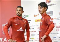 【Jリーグ通信】昨季低迷の浦和は静かなオフ…上位クラブは積極補強