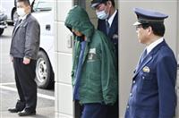 「高速バスで島根へ」 立てこもり容疑の男供述