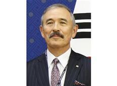 韓国で日系のハリス駐韓米大使のひげに批判 日本統治時代の「朝鮮総督を連想させる」