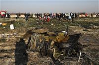 ブラックボックスは仏に カナダ首相、旅客機撃墜で