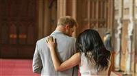 英ヘンリー王子夫妻、今春に公務引退へ 王族の敬称と公費は辞退