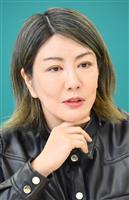 【歴史の転換点から】信長をめぐる女たち(3)脳科学者・中野信子さんに聞く(上)時代を席…