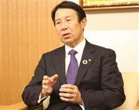 【令和2年ここにチュー目】九州FG・笠原慶久社長 試行錯誤重ね「俊敏に」 産業振興で新…