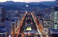 【動画】産経カメラマン、東京五輪・札幌マラソンコースの一部を走ってみた