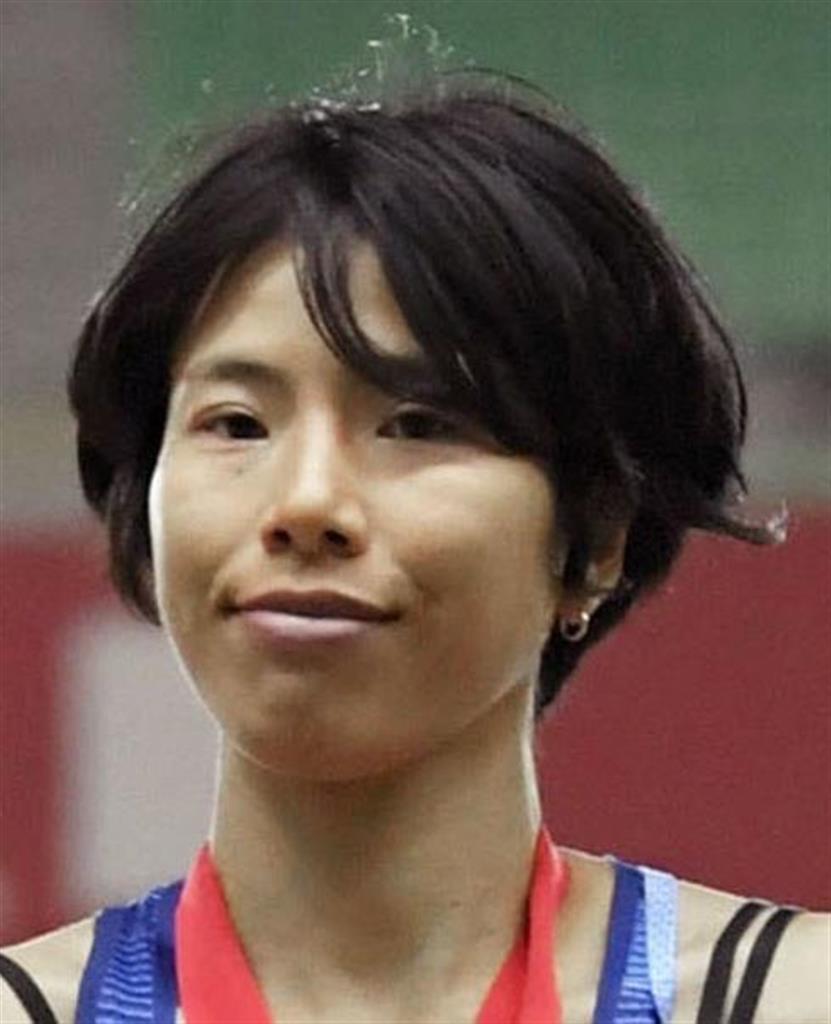 新谷、14年ぶり日本新記録 ハーフマラソン女子
