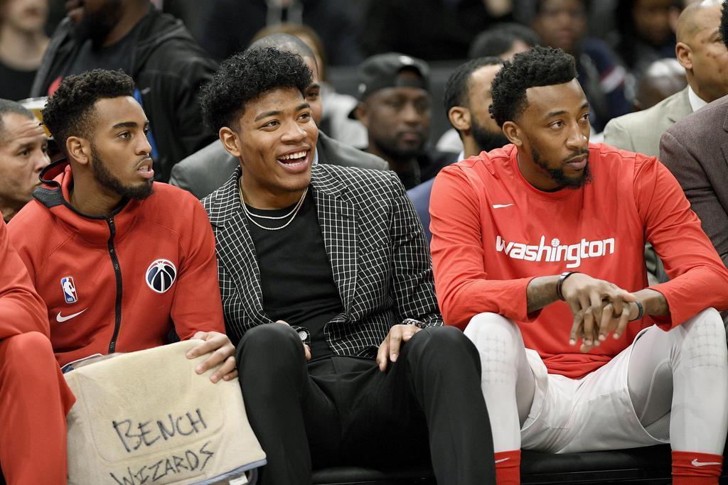 八村の復帰は2月以降 ブルックス監督示す NBA