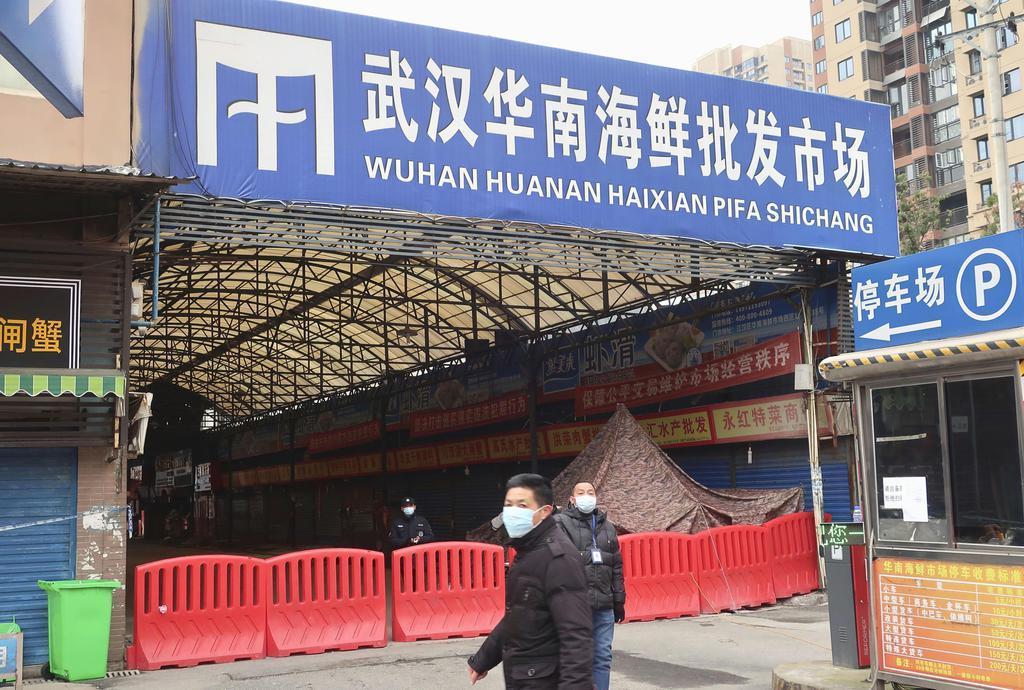 中国新型肺炎 春節移動迎え感染拡大懸念 香港市民は当局発表に…