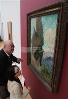東京45万人超…待望「ゴッホ展」続々と名画を展示 25日から兵庫県立美術館