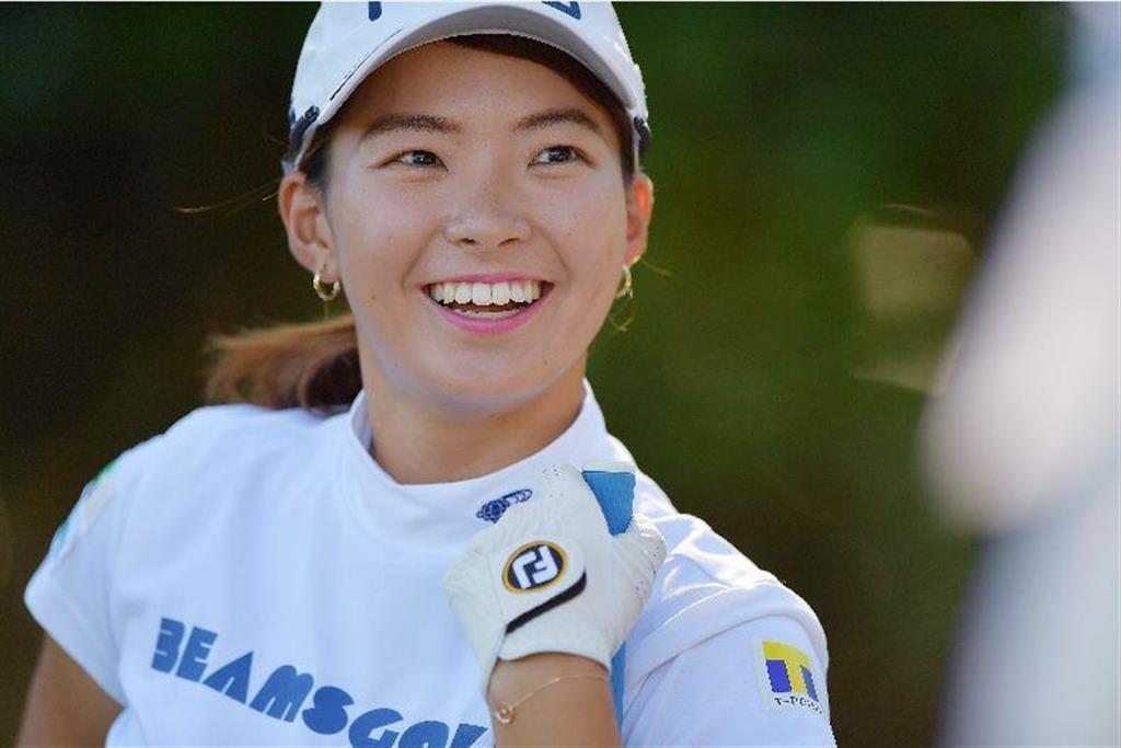 渋野11位 鈴木15位 女子ゴルフの20日付世界ランク