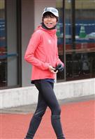 【大阪国際女子マラソン】福士加代子 最後まで「やるしかない」