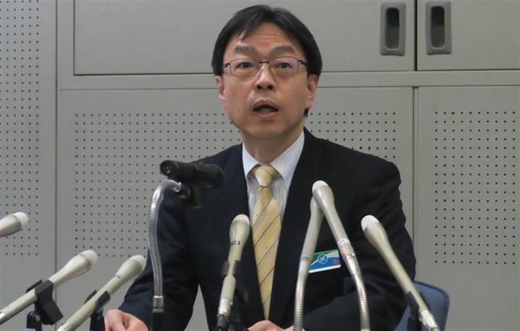 神奈川県警の大賀真一新本部長、着任あいさつ「五輪の円滑運営に…