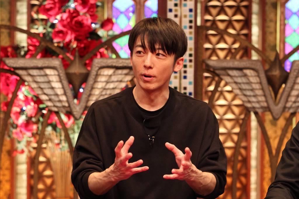 高橋一生「TOKIOカケル」初登場 リアルな恋愛観を告白