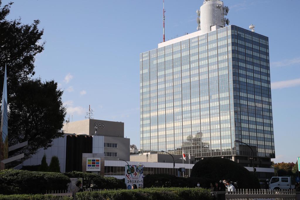 NHKが東京五輪の地上波、主な中継予定種目発表