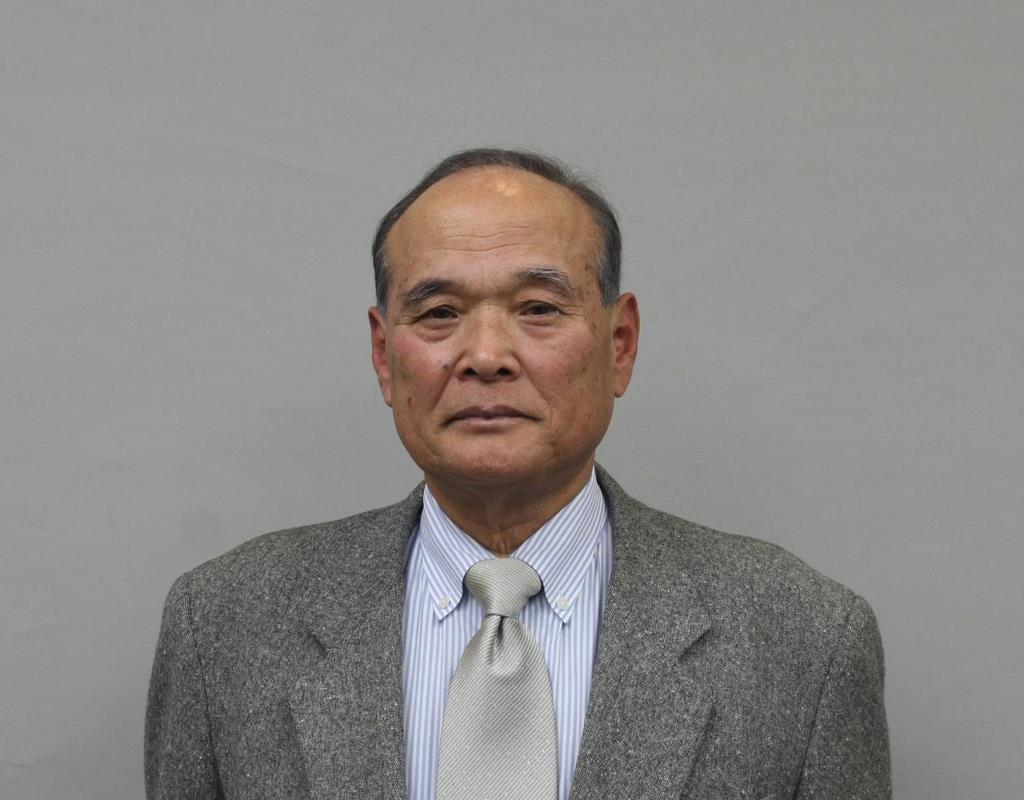 元船橋市議の門田氏が出馬表明 来春の千葉県知事選