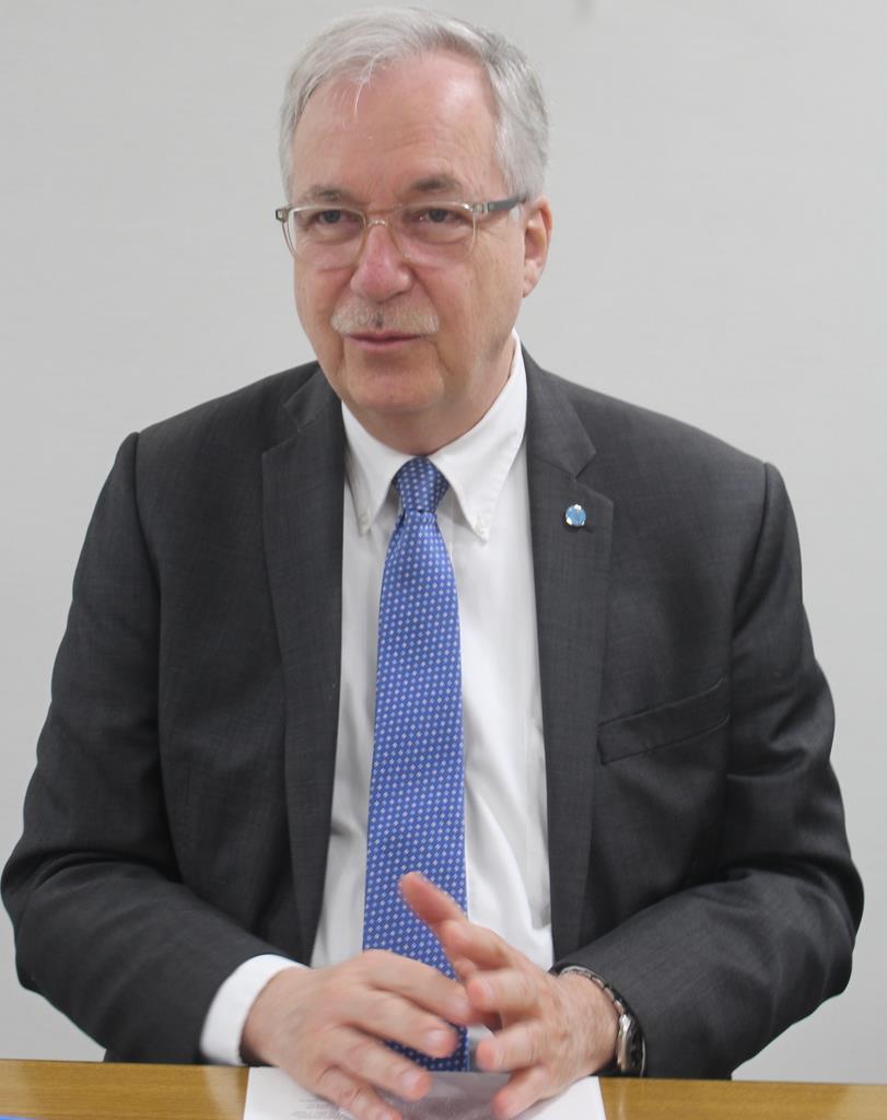 日本の食品汚染検査「完全に信頼」 国連FAO幹部