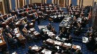【トランプ弾劾】ウクライナ疑惑めぐる上院の弾劾裁判の本格審理開始