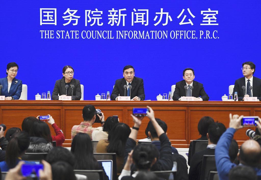 新型肺炎「変異と拡散の恐れも」と中国政府 死者9人、発症者4…