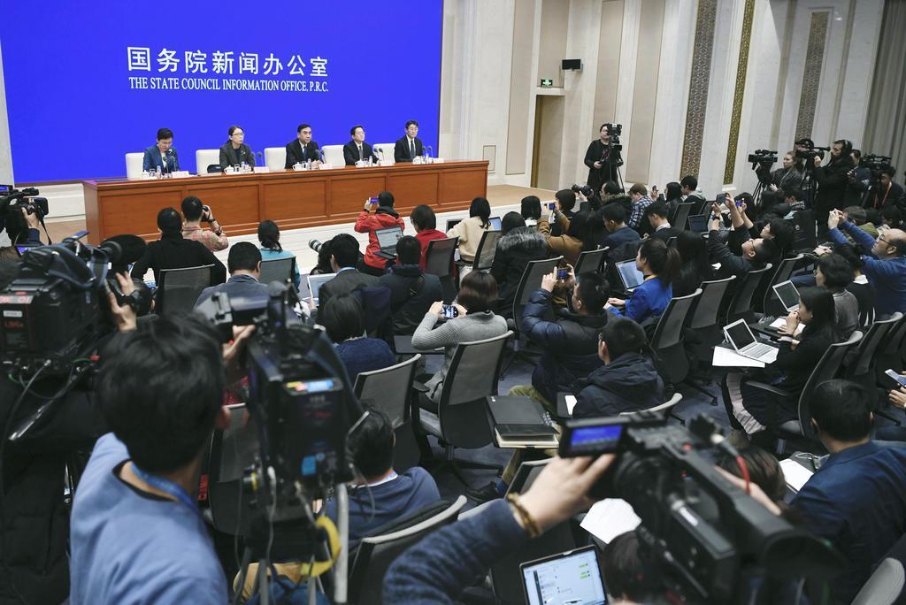 【新型肺炎】中国当局の会見要旨 「春節の時期、危険度増大」「…
