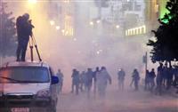 レバノンで新内閣発表 直後にデモ