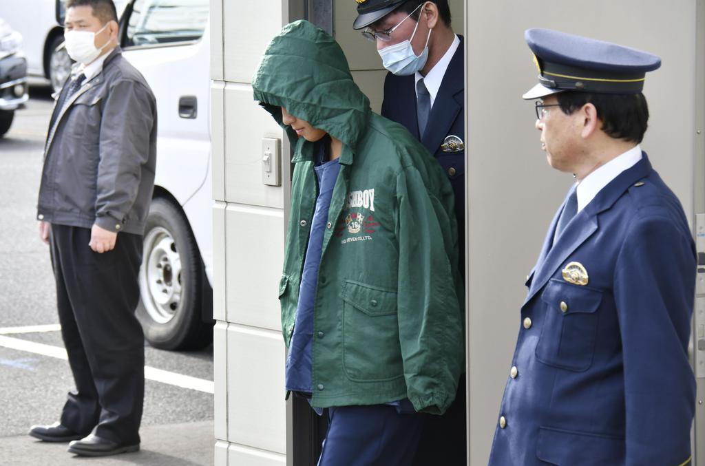 「元交際相手がトラブルと聞き島根へ」 立てこもりで逮捕の男