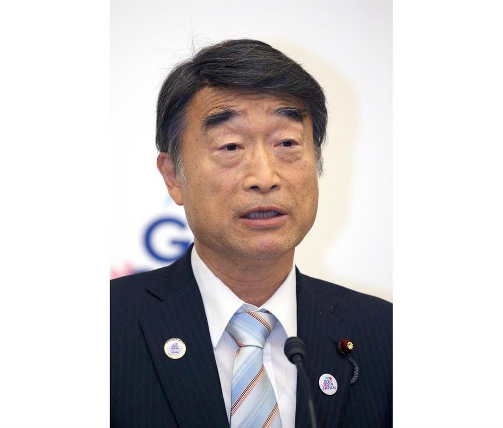 岸田派、事務総長に根本前厚生労働相の人事決定