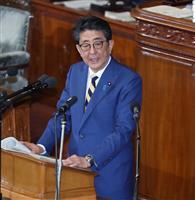 新型肺炎 首相「検疫体制の強化を図る」