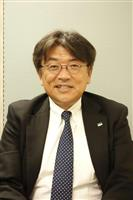 【語る】施設の建設、運営をサポート 山下PMC・川原秀仁社長(59)