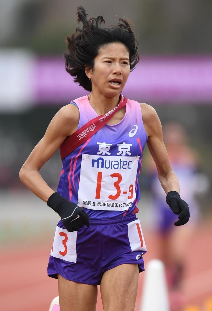 【大阪国際女子マラソン】ハーフ日本新のスピードランナーがペー…