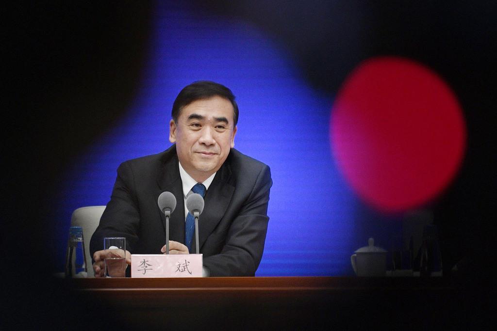 新型肺炎で死者17人 中国「拡散のリスク」